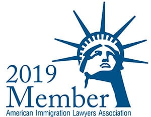 2019 Member American Immigration Lawyers Association